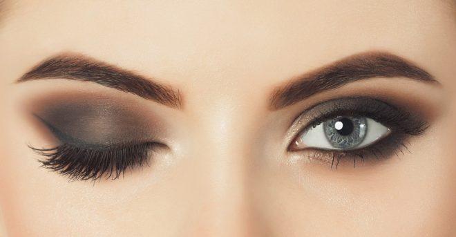 Eyelids Makeup